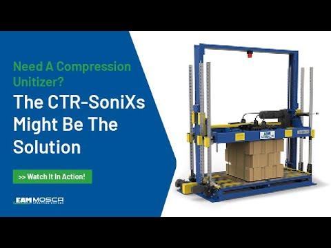 Egg Cartons Banded Using Felins US 2000 Transitline Automated Banding Machineиз YouTube · Длительность: 1 мин19 с