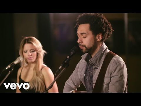 The Shires - Stay With Me (Sam Smith Cover)