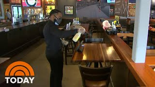 How Restaurants Are Responding To Challenge Of Reopening Safely | TODAY