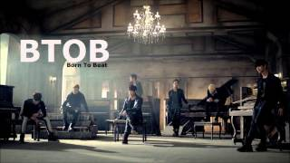 BTOB - Insane (English Cover/Lyrics In Description)