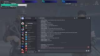 Trying to get good on PC!!!!  [Rainbow six siege stream] #3