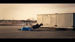 Extreme Parkour Fail | Face Plant | Headway Parkour