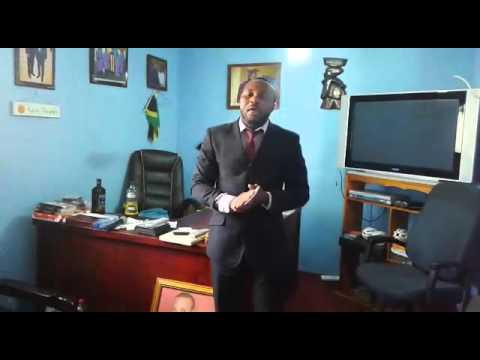 Invitation to listen to Green 88.5fm,Accra by Prophet Dieu Donne Gadu