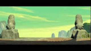Кунг-фу Панда(Русский Трейлер 2)