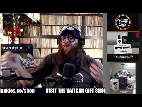 Vinyl Junkies Ep. 19: R.I.P Malcolm Young