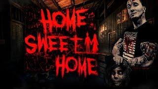 Home Sweet Home #7 - Brutalny pokaz siły wielkiego Youtubera.