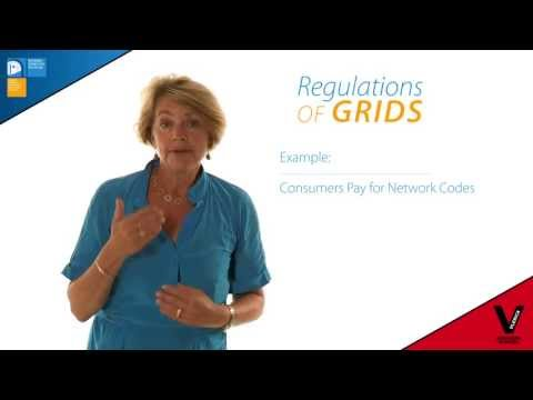 Third Package of Internal Energy Market Legislation - Part 3  by Leigh Hancher