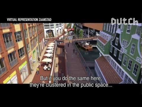 Dutch Profiles: Soeters Van Eldonk Architects