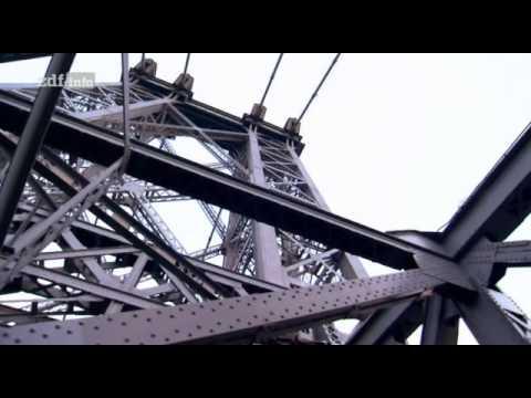 Doku Die Brücken von New York