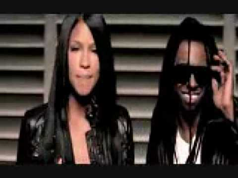Cassie   Official Girl  Feat Lil Wayne  Video