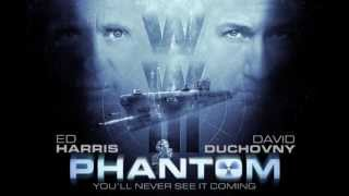 An Ocean away - Rachel Fennan (Carmen Rizzo mix) - Phantom 2013 Soundtrack
