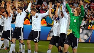 England v Germany (1966): The Most Controversial World Cup Final - Oh My Goal