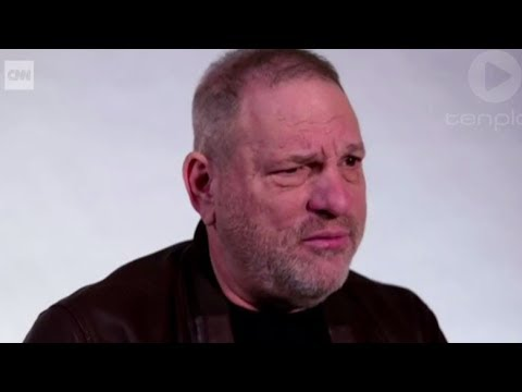 The Harvey Weinstein Scandal That Has Rocked Hollywood   Studio 10