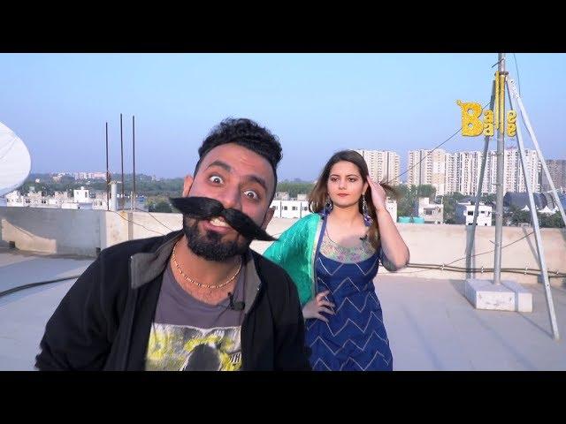 Unwanted Jagga V/S Tanvi Nagi | Balle Balle TV