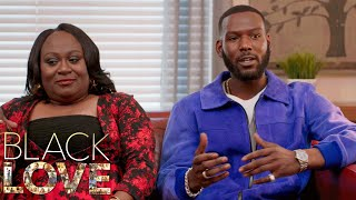 Kofi Siriboe Shares Amazing Full-Circle Moment From His Journey as an Actor | Black Love | OWN