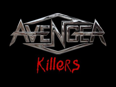 Official Video 'Killers' - Iron Maiden (AVENGER Cover) - N.W.O.B.H.M.