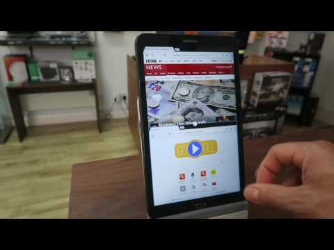 "Samsung Galaxy Tab A 2016 10.1"" Review"