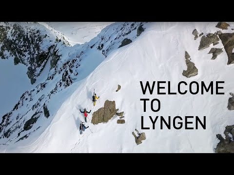 Welcome to Lyngen