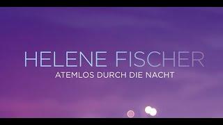 Helene Fischer Atemlos durch die Nacht Karaoke by Rolf Rattay HD