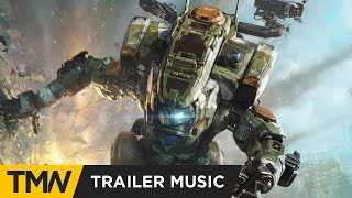 Titanfall 2 - Colony Reborn Gameplay Trailer Music | Position Music - Colony Reborn