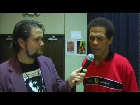 "Grandmaster Jim Kelly of ""Enter The Dragon"" talks MMA, Martial Arts, Boxing vs MMA, & Bruce Lee"