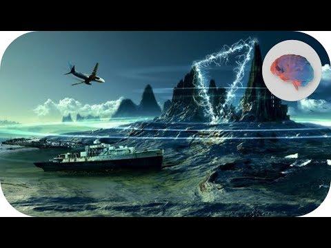 Il mistero del Triangolo delle Bermuda [SilverBrain]