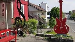 Galerie Musikhaus Lindau am Bodensee  04. Mai bis Ende Juni 2018