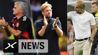 Sprüche der Woche: Antonio Conte bereut Spielweise | Premier League