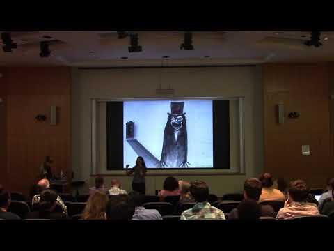 10 - Nicole Estefania Cabrera Salazar; Beyond Outreach: How To Retain People of Color In Astronomy