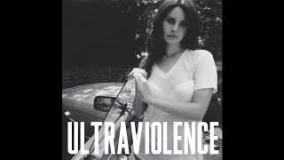 Ultraviolence - Lana del Rey - 3D SOUND - USE HEADPHONES