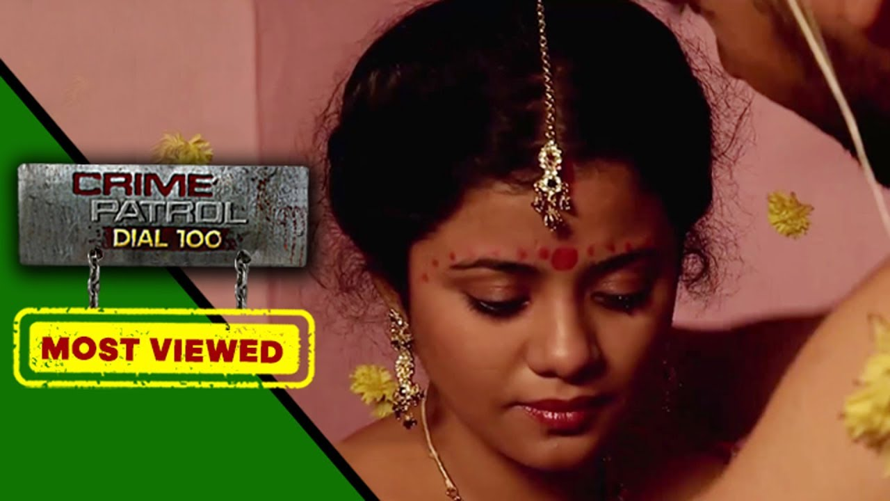 Best of Crime Patrol - Vyatha