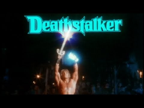 Deathstalker is listed (or ranked) 20 on the list The Best Sword And Sorcery Movies