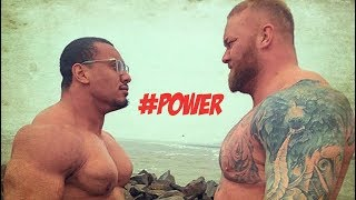 Download Video LARRY WHEELS vs THOR - FEEL THE POWER !!! MP3 3GP MP4