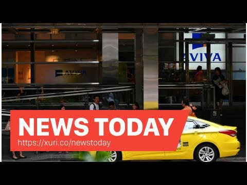 News Today - Uber-ComfortDelGro tie-up could lead to all taxis offer dynamic pricing
