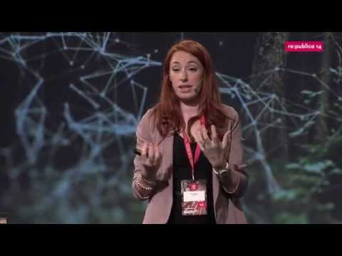 re:publica 2014 - Hannah Fry: I predict a riot! on YouTube