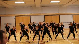 Possilpark Dance Show 13 | Dance Show