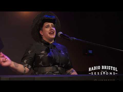 "Davina and the Vagabonds - ""Sunshine""   - Radio Bristol Sessions"