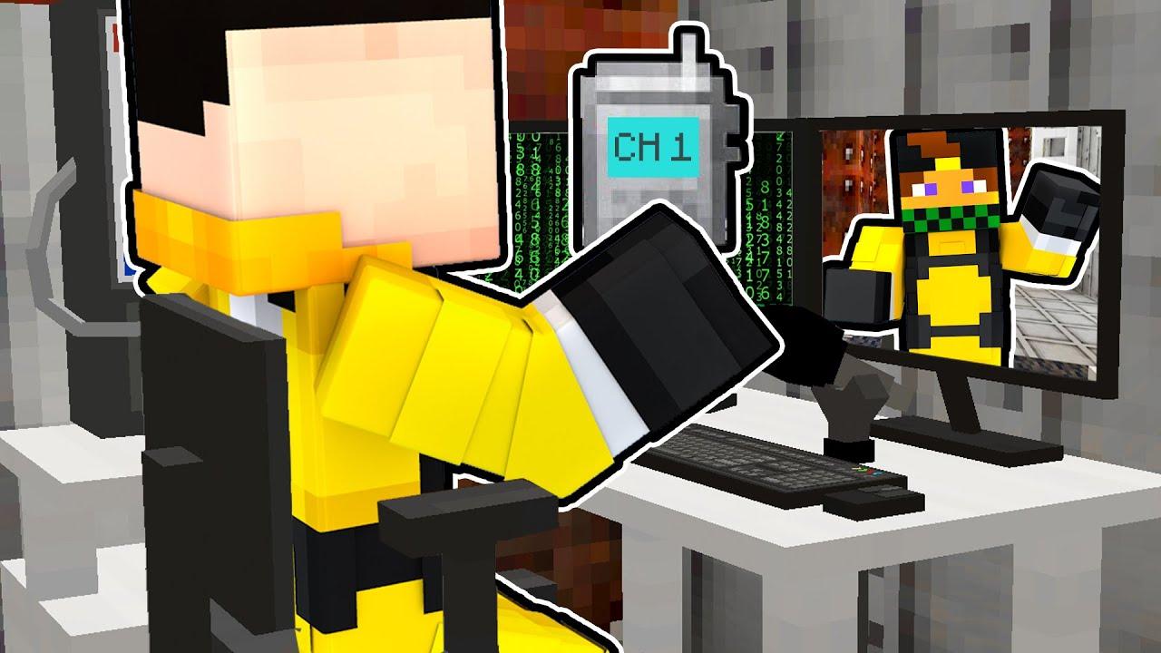 HO TROVATO MARCY NELL'APOCALISSE DI MINECRAFT ! - Minecraft apocalisse