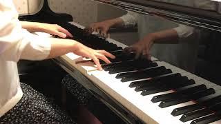 ピアノ演奏「ルラルララ/Kis-My-Ft2」【耳コピ】