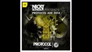 cygnus x superstring nicky romero 2014 rework