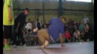 BF Memorial 2008 Kielce Final Battle 2 i 1 - Rockafellaz vs Misjonarze Rytmu
