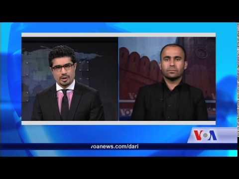 Mohammad Naim Ayubzada on Afghan election reform