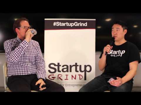 Jeff Pulver (Co-founder of Vonage, Zula) at Startup Grind New York