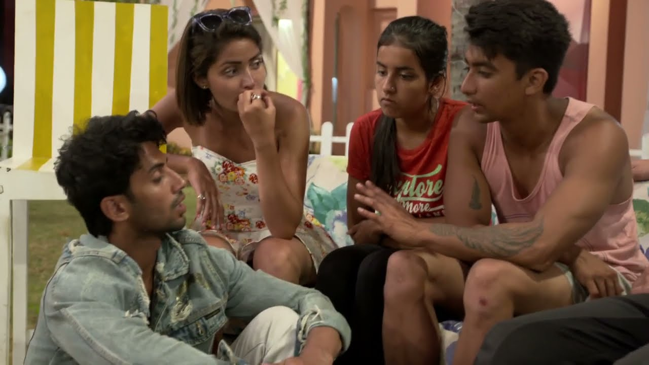 Ali Wants To Eliminate Sagar | Love School S04 | Shorts Special