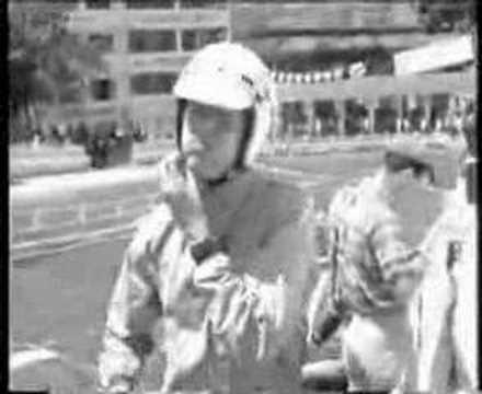 Targa Florio 1966  Le avventure di Michel Vaillant  3 parte