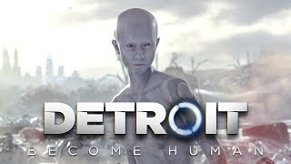 DETROIT: BECOME HUMAN 👁️ 018: Shutdown // Wer lebt, wer stirbt? (ENDE)