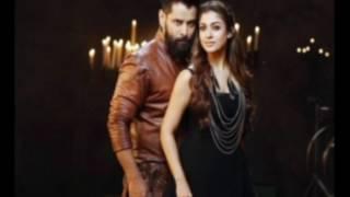 Kanne Veede song | inkokkadu movie songs | vikram nayanatara nitya menon