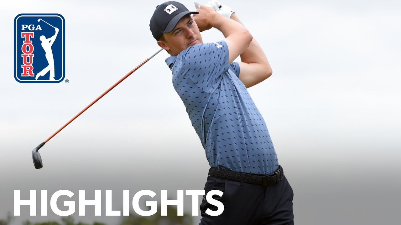All the best shots from the Valero Texas Open | 2021