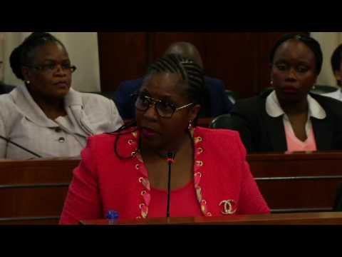 SABC briefs SCOPA on irregular expenditure