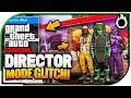 Download SOLO DIRECTOR MODE OUTFIT GLITCH! OHNE SAVE WIZARD GEMODDETE OUTFITS!   [1.43] [GERMAN/Deutsch]